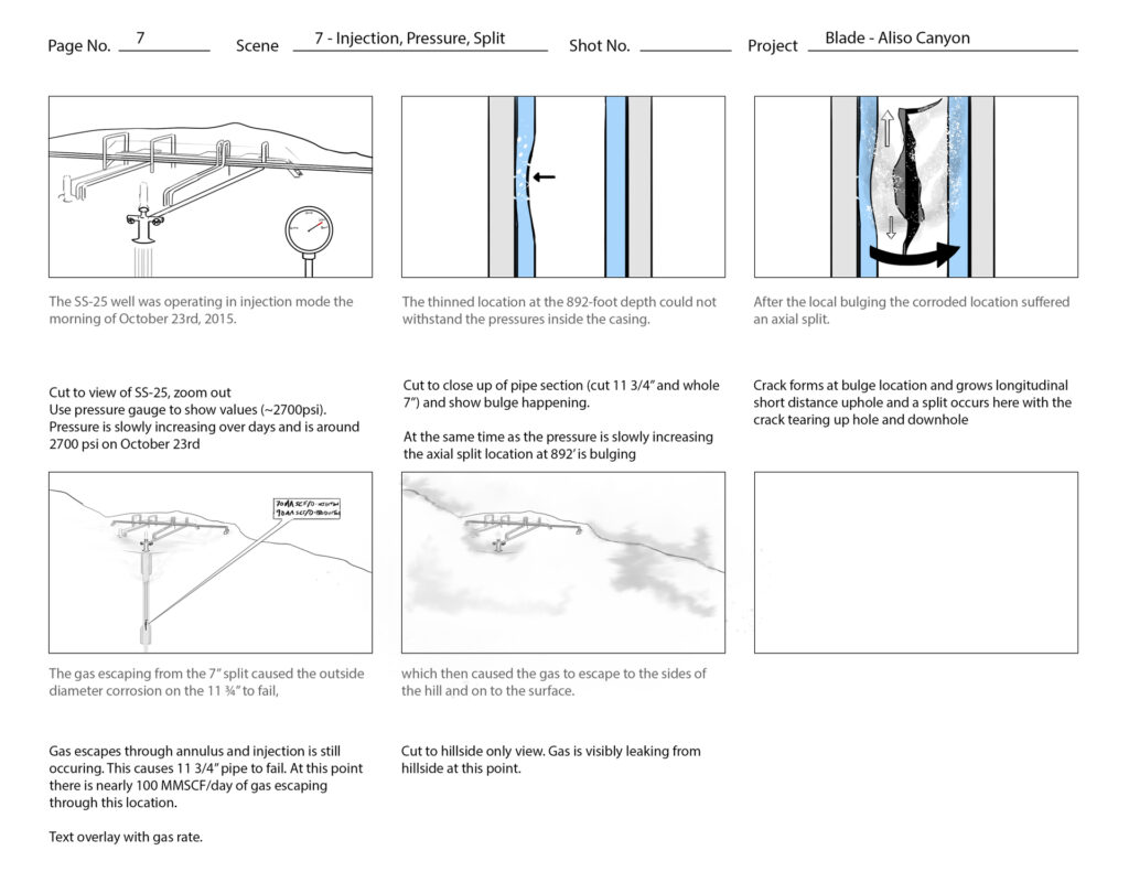 Blade Energy Storyboard Page 7