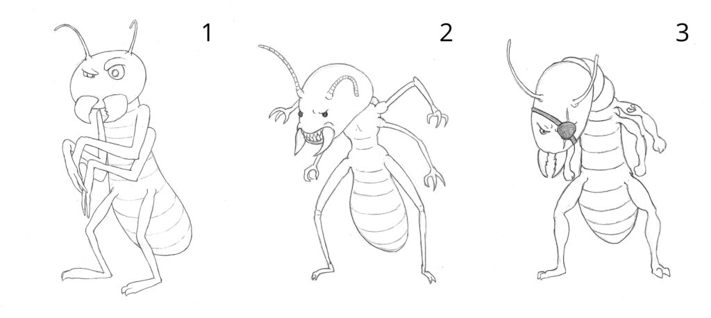 Termite Submission 1
